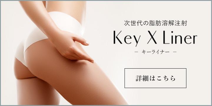 KeyXLiner詳細はこちら