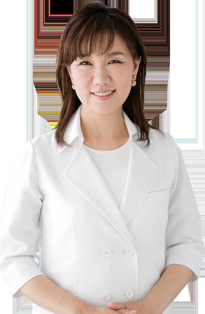 理事長  吉田 由佳